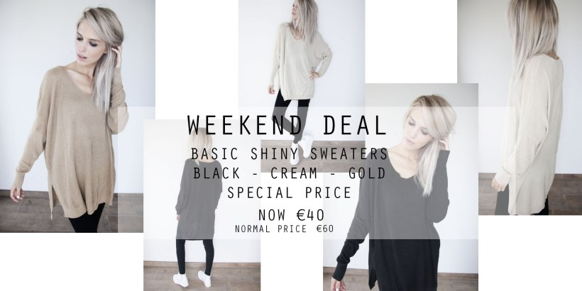 weekend-deal-shiny