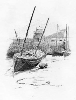 Handy list: Winston Graham's Poldark, Cornwall & other