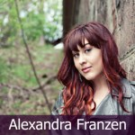 Alexandra Franzen Self-Care Overachievers' Survival Guide