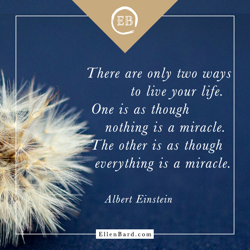 Quote-Einstein
