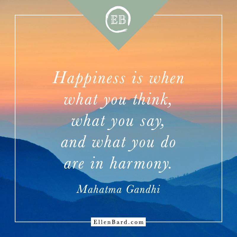 Quote-Gandhi