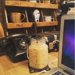 Artisan cafe chiang mai