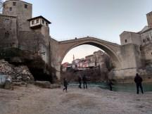 Under Stari Most