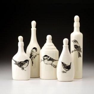 Songbird Bottles