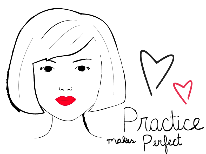 Project #15: Live Tracing & The Pen Tool (Adobe Illustrator) (2/4)