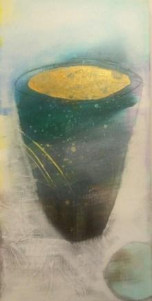 Vessel 3 by Ellen Eskildsen