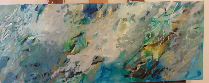 Ellen Eskildsen Abstract 11