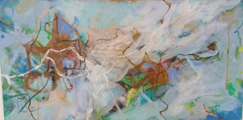 Ellen Eskildsen Abstract 18