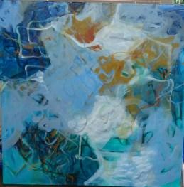 Ellen Eskildsen Abstract 22