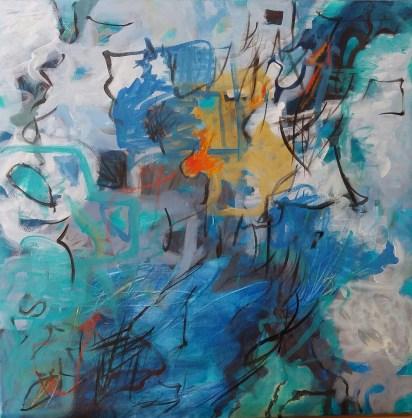 Ellen Eskildsen Abstract 26
