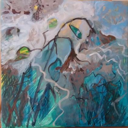 Ellen Eskildsen Abstract 27