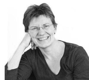 Psykolog Ellen Garne Hellerup