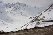 Salang Pass Afghanistan Ellen Geerlings'
