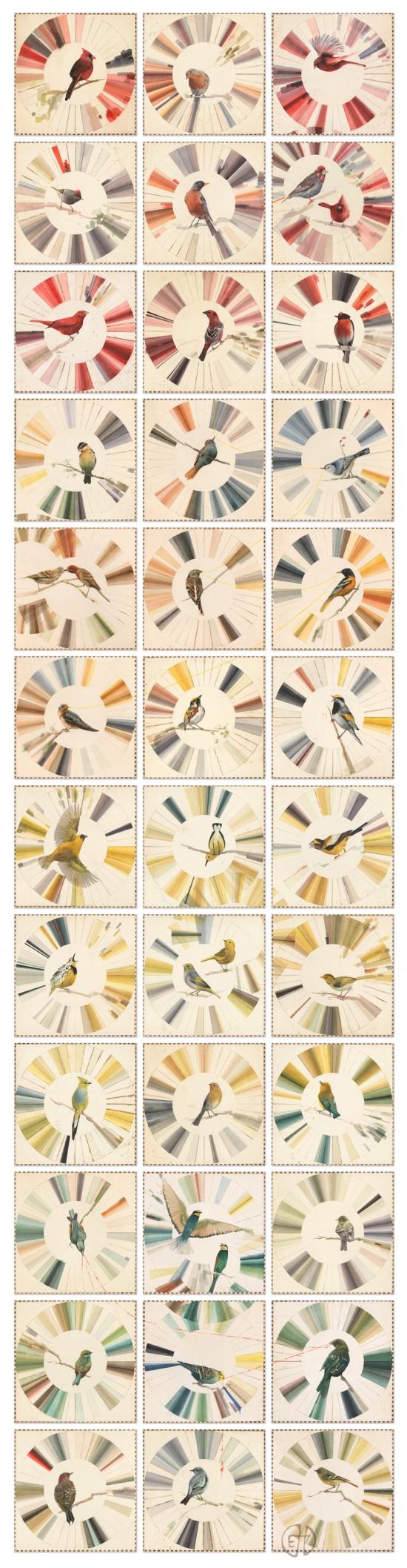 Heck_BirdwatchingThroughSpectroscopicLenses