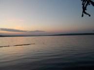 Sunset at Kinnaird