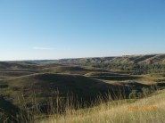 Near University of Lethbridge