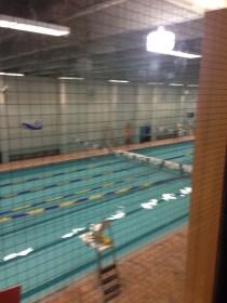 NAIT pool