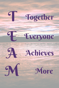 Team Meaning