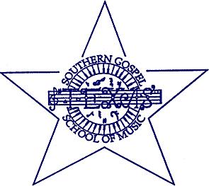 Texas Southern Gospel School of Music Logo