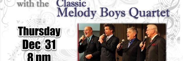 Classic Melody Boys Concert
