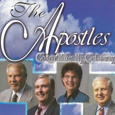 the-apostles