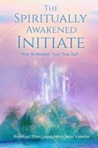 Spiritually Awakened Initiate