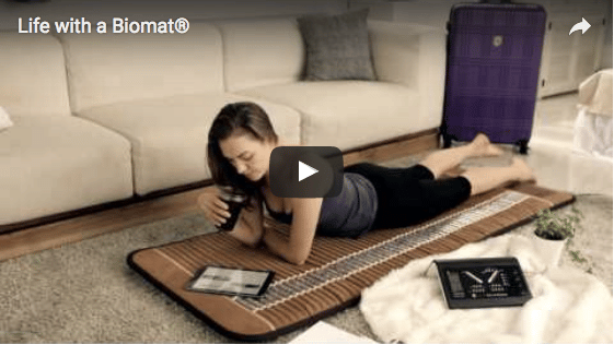 Life with a Biomat®