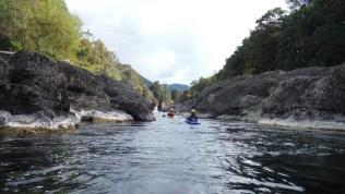 Awesome river, Matakitaki.