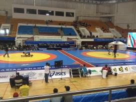 Junior Asian Wrestling Championship