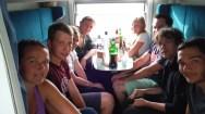 The Transmongolian (tourist) Experience