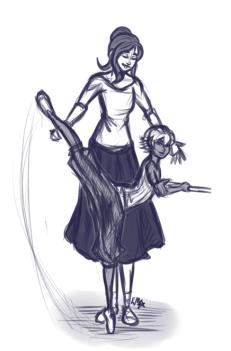 Ballet Lessons - Hazel+Iven