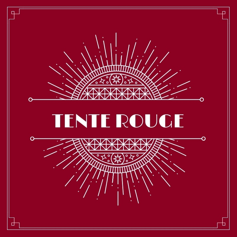 tente-rouge