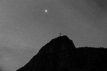 Cristo Rendentor, Rio de Janeiro