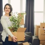 Tax Tip If You Moved Into A New Home