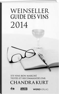 CKurt Weinseller cover