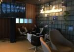 Geneva airport restaurant Le Chef lounge_160316