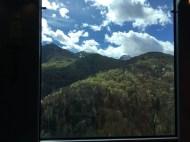 Swiss Italian Alps in the Centovalli, close to Locarno