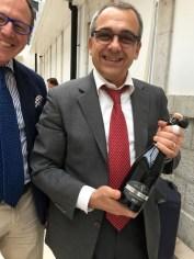 Italy Ideariso wine sparkling Pinot Perle Lombardi_300516