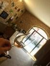 Classic south of France wine, pale salmon rosé, Domaine Clavel