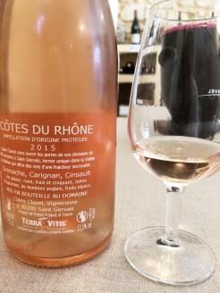 wine rosé Clavel3_230916