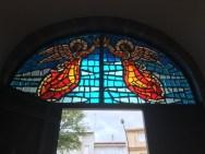 Mamoiada church window_201016