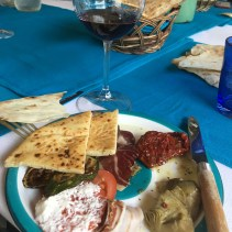Sardinia buffet food_191016_1
