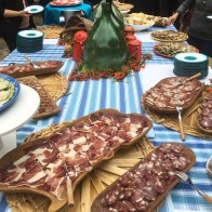 Sardinia buffet meats_191016