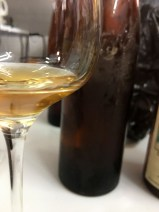 Wädenswill Pinot Gris 1948, no label
