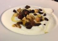 Barcelona lunch dessert_101117