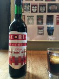 Cori red vermouth Rues_111117