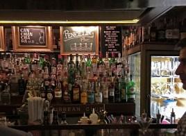 caribbean club barcelona bar_101117