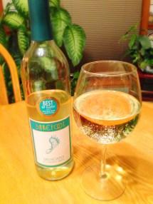 Moscato Wine Glasses
