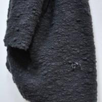 Amy Revier: Weaving Beautiful Garments
