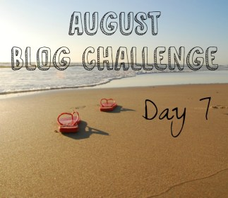 August Blog Challenge | Day 7: My Dream Wedding